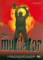 Jaquette The Mutilator EPUISE - SOLD OUT
