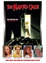 Jaquette The Naked Cage (DVD + BLURAY) - Cover C