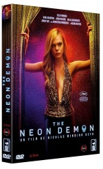 Jaquette The Neon Demon