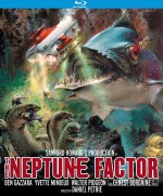 Jaquette The Neptune Factor
