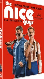 Jaquette The Nice Guys