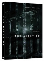 Jaquette The Night Of