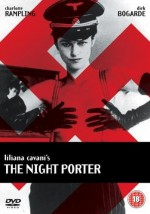 Jaquette The Night Porter