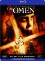 Jaquette The Omen