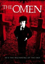 Jaquette The Omen Collector's Edition