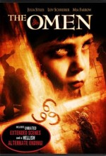 Jaquette The Omen Widescreen