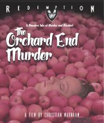 Jaquette The Orchard End Murder