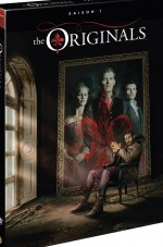 Jaquette The Originals - Saison 1