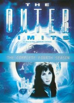 Jaquette The Outer Limits - The Complete Fourth Season
