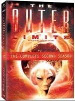 Jaquette The Outer Limits: The Complete Second Season