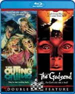 Jaquette The Outing / The Godsend