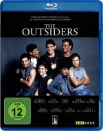 Jaquette The Outsiders