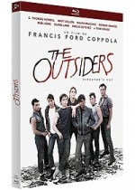 Jaquette The Outsiders (�dition Limit�e)