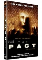 Jaquette The Pact