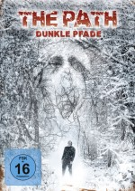 Jaquette The Path - Dunkle Pfade