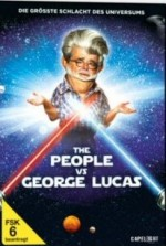 Jaquette The People vs. George Lucas
