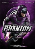Jaquette The Phantom