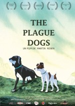 Jaquette The Plague Dogs
