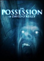 Jaquette The Possession of David O'Reilly