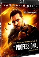 Jaquette  The Professional