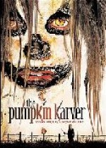 Jaquette The Pumpkin Karver