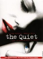Jaquette The Quiet