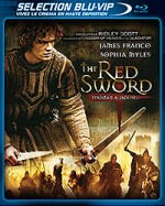 Jaquette The Red Sword (�dition Blu-ray + DVD)