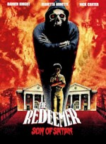 Jaquette The Redeemer: Son of Satan - (Blu-Ray+DVD) - Cover A