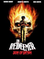 Jaquette The Redeemer: Son of Satan - (Blu-Ray+DVD) - Cover B