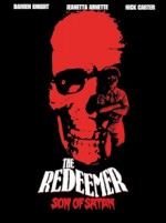 Jaquette The Redeemer: Son of Satan - (Blu-Ray+DVD) - Cover C
