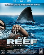Jaquette The Reef (Blu-ray + DVD + Copie digitale)