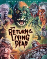 Jaquette The Return of the Living Dead  [Collector's Edition]