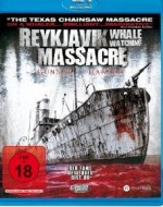 Jaquette The Reykjavik Whale Watching Massacre