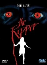 Jaquette The Ripper