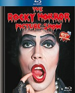 Jaquette The Rocky Horror Picture Show (�dition limit�e - Coffret 2 DVD - Blu-ray Disc)