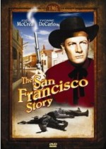 Jaquette The San Francisco Story