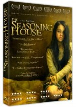 Jaquette The Seasoning House