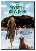 Jaquette The Secret of Roan Inish