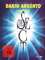 Jaquette The Sect (Blu-Ray+2DVD)
