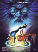 Jaquette The Sect (Blu-Ray+DVD) Cover A