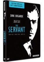 Jaquette The Servant (�dition 50�me Anniversaire)