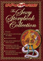 Jaquette The Sexy Storybook Collection