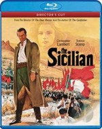 Jaquette The Sicilian (Director's Cut)