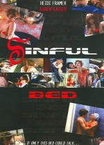 Jaquette The Sinful Bed