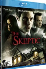 Jaquette The Skeptic