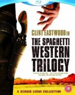 Jaquette The Spaghetti Western Trilogy