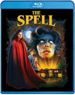 Jaquette The Spell