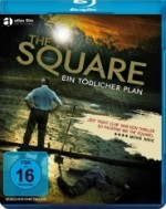 Jaquette The Square - Ein tödlicher Plan