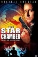Jaquette The Star Chamber