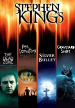 Jaquette The Stephen King Collection